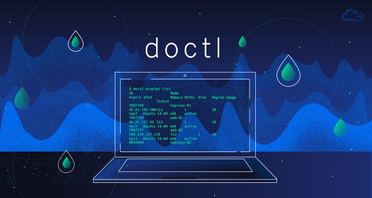 Doctl Cli - Digitalocean