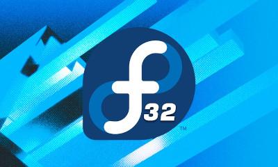 Apuntes Fedora 32